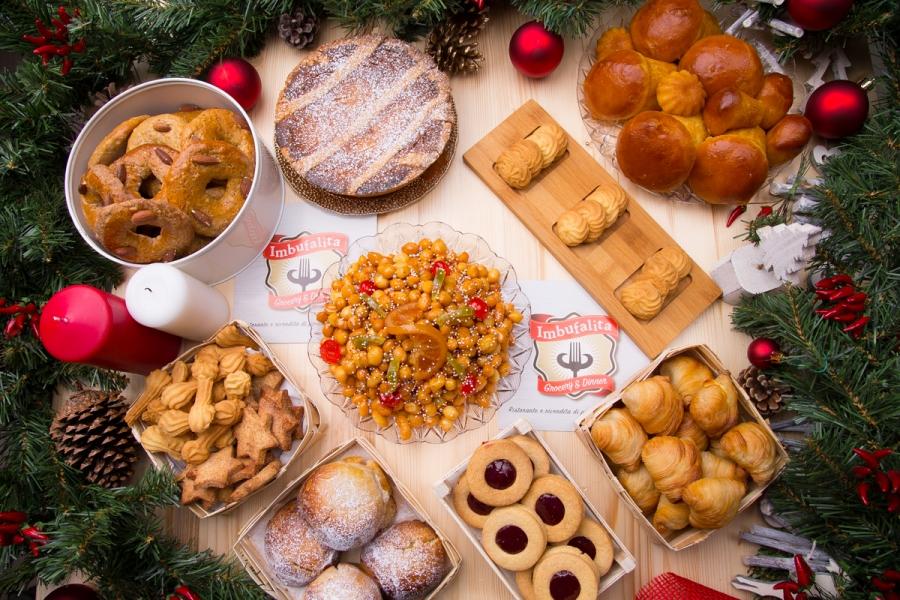 Imbufalita: i dolci di Natale