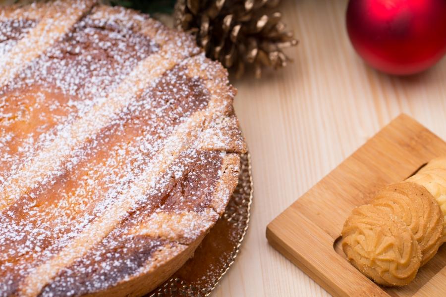 Imbufalita: i dolci di Natale  -